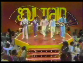 Michael Jackson - Soul Train
