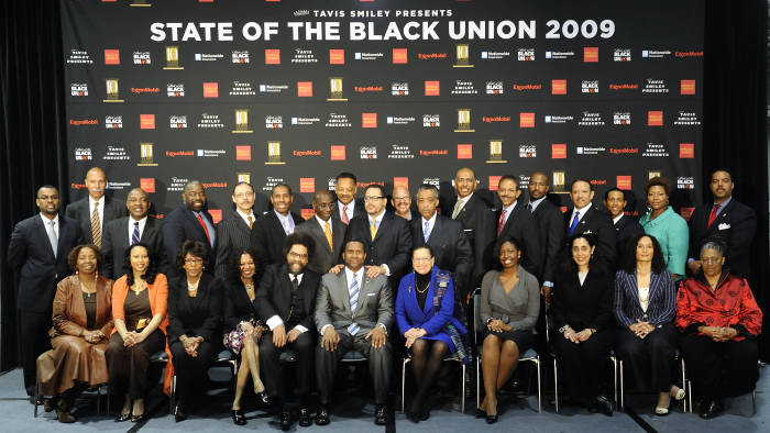 State of the Black Union '09