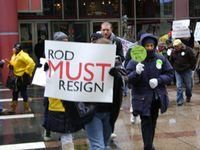 Rod Must Resign
