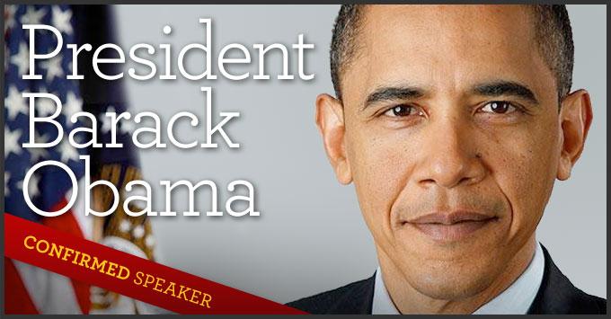 NUL - Obama confirmed