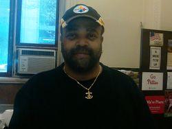 Otis Jones - Philadelphia Board of Elections - 10.25.10