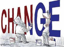 Change - Nov. 3