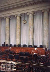 US Supreme Court Chairs