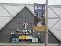 KC Convention Center
