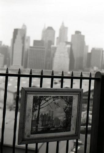 Brooklyn Promenade WTC 2.0