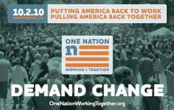 One Nation - Demand Change