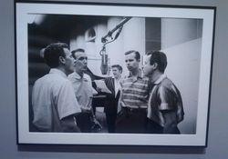 Elvis Presley - National Portrait Gallery