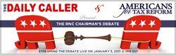 RNC Chairman's Debate - 1.3.11