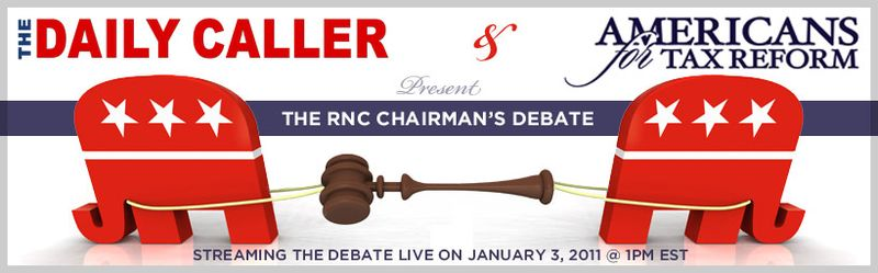 RNC Chairman's Debate - 1.3.11