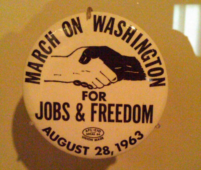 Jobs Button - Museum of Jewish Heritage
