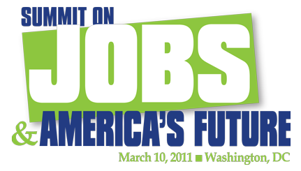 Jobs Summit - March 10