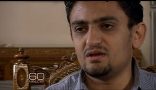 Wael Ghonim - February 13