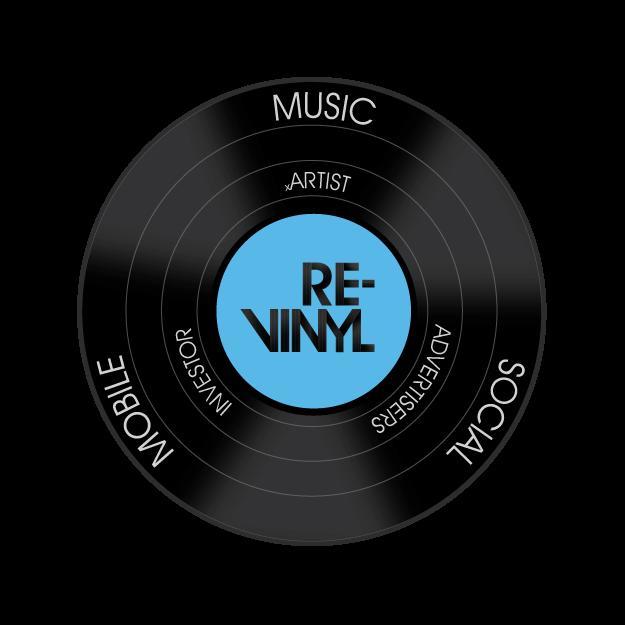 Re-Vinyl Ecosystem