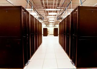Microsft Data Center