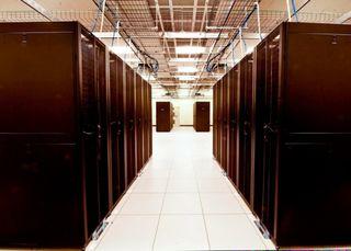 Microsft Data Center