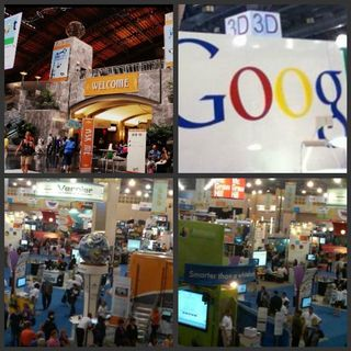 ISTE Collage - 8.1.11