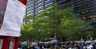 OWS - Good Neighbor Policy
