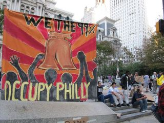 Occupy Philly -Facebook - 10.6.11