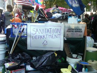 OWS -  Sanitation Department - 10.11.17