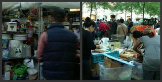 OWS- Kitchen Collage - 10.17.11