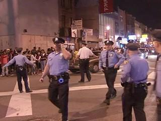 Philly Police - 10.27.11