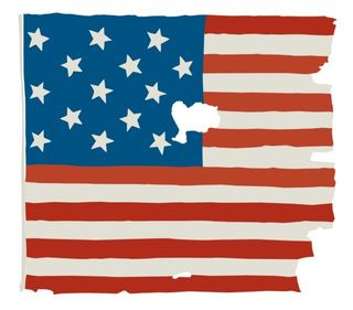 American Flag - Francis Scott Key
