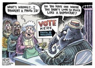 Tennessee Cartoon