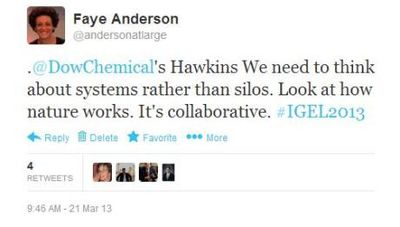 Neil Hawkins - Collaboration