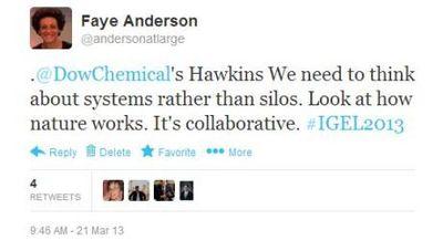 Neil Hawkins - Collaboration