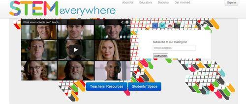 STEMeverywhere Screenshot - 4.7.13