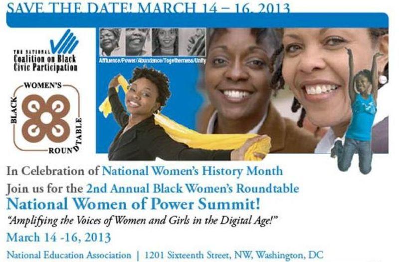 BWR Women of Power Summit