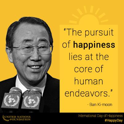 UN Happy