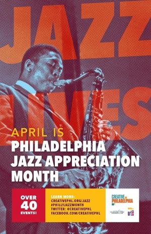 Philly JAM - John Coltrane