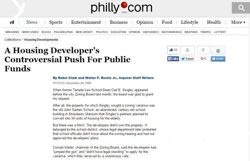 Pennrose - Philly.com