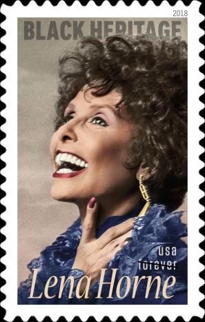 Lena Horne Forever
