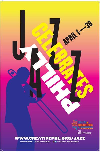 #PhillyJazzMonth Banner
