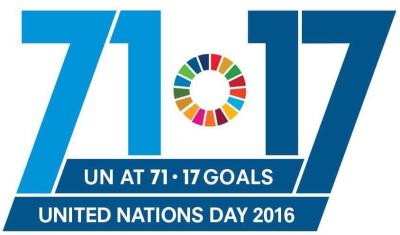 UN Day 2016