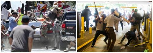 Black Lives Matter Collage