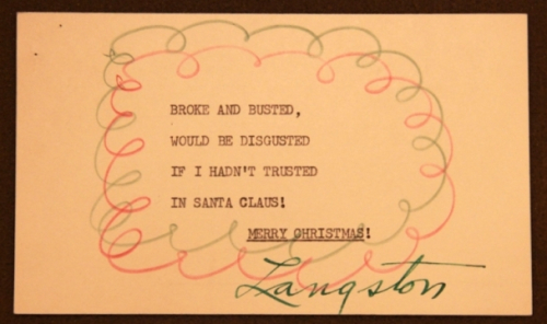 Langston Hughes - Broke and Busted2