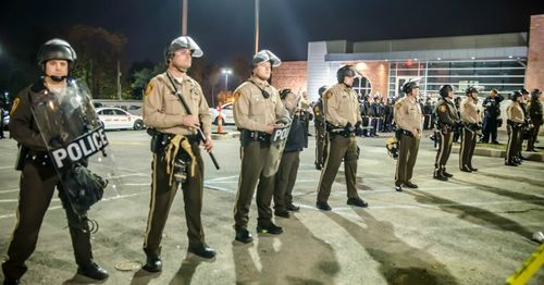 Ferguson_law_enforcement