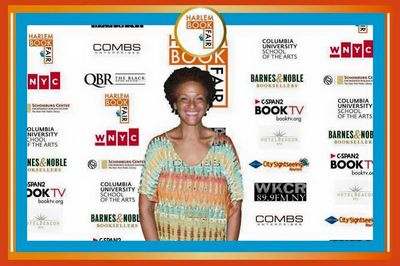 FMA - Harlem Book Fair - 7.18.15