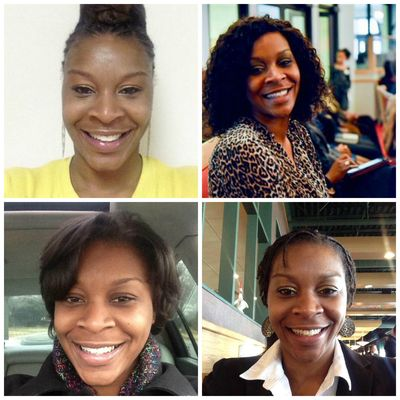 Sandra Bland Collage
