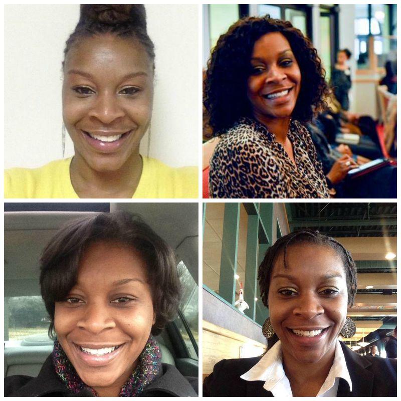 Sandra Bland Collage
