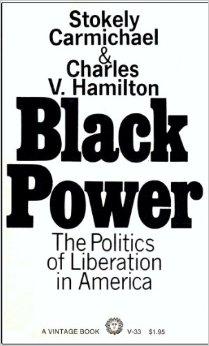 Black Power - Book