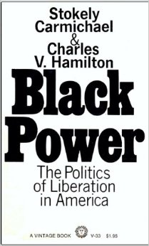 Black Power - Book
