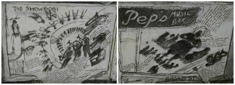 Showboat-Pep's  Collage Resized