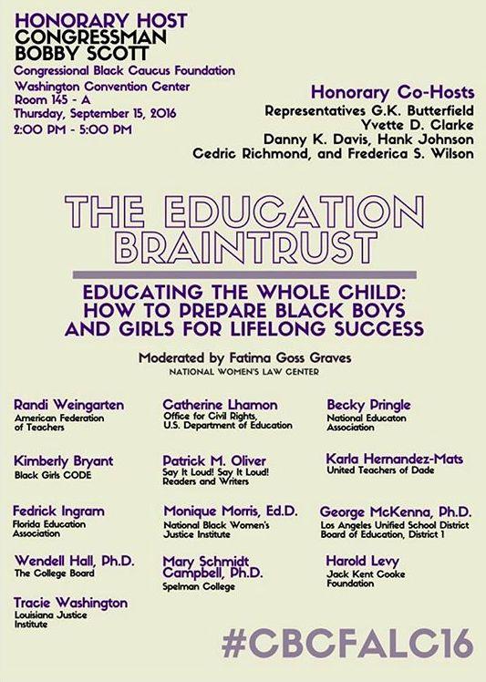Education Braintrust