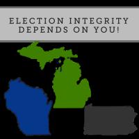 Jill Stein - Election Integrity