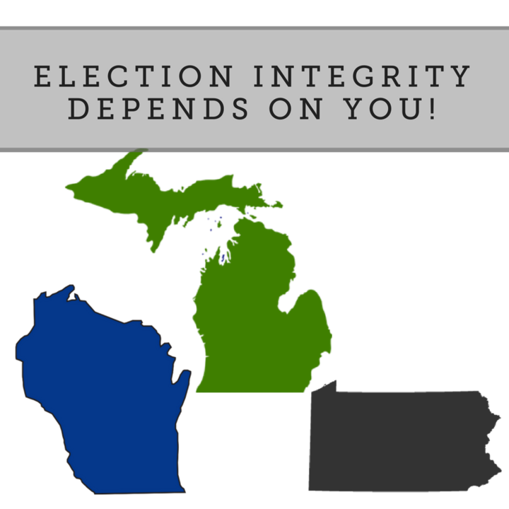 Jill Stein - Election Integrity