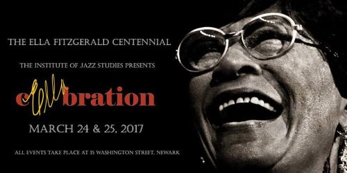 Ella Fitzgerald - Institute of Jazz Studies
